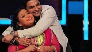 Bharti Singh has been working with Kapil Sharma for long.