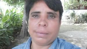Manju Upadhyay is a GDA employee currently posted as home guard .(Sourced)
