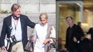Tenet: Christopher Nolan, Robert Pattinson reach Mumbai for 10-day shoot schedule