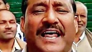 While the girl, in her first statement recorded under section 164 of criminal procedure code (CrPC) had failed to name the MLA, a video circulating on social media since September 1 purportedly showed her naming Yadav.(HT image)