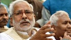 RJD to now 'expose' Nitish & Modi government, a day after forecasting reunion with Kumar