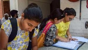 Admissions conducted by any college or university in Punjab at their own level will not be recognised. (Representational image)(PTI)