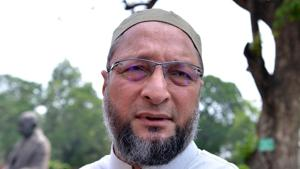 Owaisi-led AIMIM to contest on all seats in 2020Bihar assembly polls