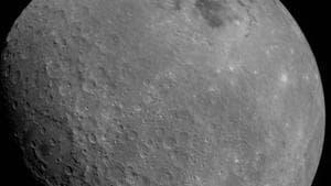 NASA's lunar orbiter races against time to locate Vikram lander