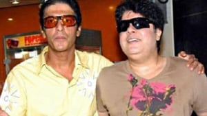 Chunky Panday has worked with Sajid Khan in Housefull franchise.