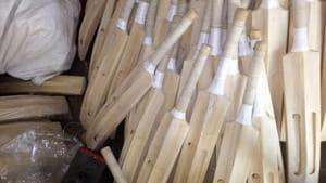 'Tough deliveries' from J&K keep bat makers on tenterhooks