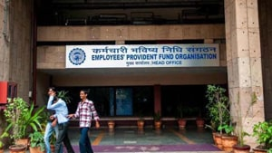 Government's higher PF rate to benefit 6 crore employees
