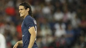 Cavani and Mbappe will miss Real Madrid clash, confirm PSG