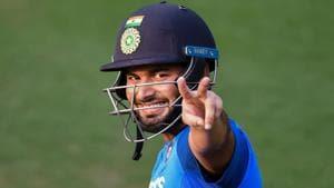 India batting coach Vikram Rathour has this advice for Rishabh Pant