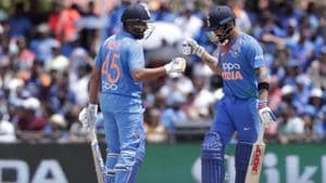 India's predicted XIfor 2nd T20I - Opening combination could be tweaked