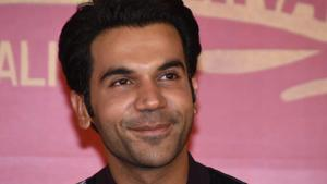 Rajkummar Rao tears up at Made in China event, says his dad watched the trailer before he died