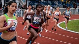 Female athletes seek speciality care later than males. Here's why
