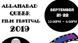 In a first, Allahabad Queer Film Fest on September 21-22