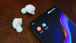Researchers develop biometric tool to unlock your smartphone with earbuds