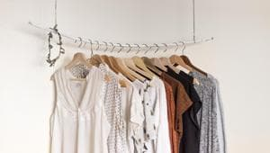 Garments for lease: 'Rental' apparel brings new wrinkles for retail stores