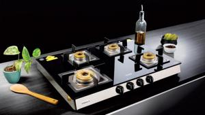 A new chapter for your kitchen: Trendy cooktops