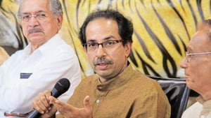 Uddhav Thackeray responds to PM Modi's dart over Ayodhya, says it wasn't for him