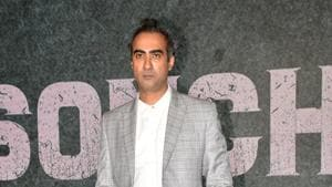 Equipment won't help if you lack motivation, says actor Ranvir Shorey