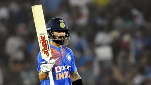 INDvs SA:Here's why Kohli is Proteas' biggest threat in Bengaluru