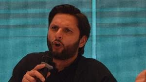 Afridi names 4 best batsmen of world cricket, only 1 Indian makes the cut