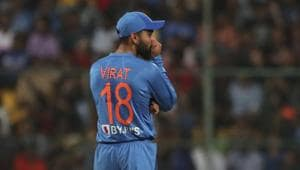 'Exactly what we wanted,' Kohli wants Team India to rise up to challenge