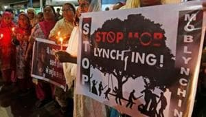 Eight held after man lynched over suspicion of cow slaughter