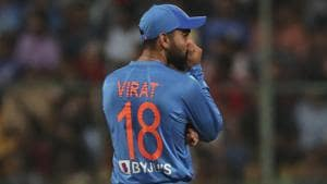 Virat Kohli earns ICC demerit point after this incident - Watch