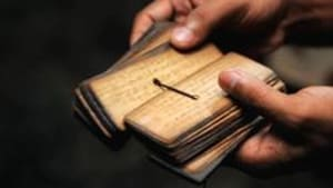 Under the National Mission, manuscripts of science, arts, culture, music, traditional medicine, vedas, tantras and other disciplines will be easily accessible to everyone.(Getty Images/iStockphoto / Representational Photo)