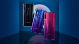 HONOR 20i: The best triple camera and selfie smartphone on a budget