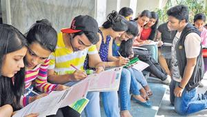 DSSSB Admit cards out(HT File)