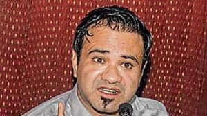 Dr Kafeel Ahmed Khan, who has finally been given a clean chit in the 2017 Gorakhpur hospital tragedy