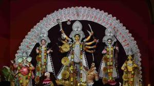 Economic slowdown, fear factor hit West Bengal's Durga Puja economy