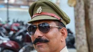 Inspector Subodh Kumar Singh's widow had raised a question over the accused being released on bail.(PTI Photo)