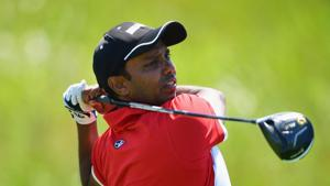File image of India golfer SSP Chawrasia.(Getty Images)