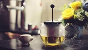 There are about 3,000 varieties of tea in the world. Out of these it is the variety called Camellia Sinensis that is mainly consumed. When the leaves of this plant are simply picked and dried without fermentation, it is called(Unsplash)