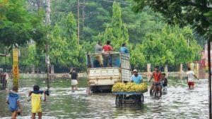 After deluge, Patna stares at dengue crisis