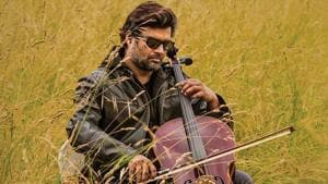R Madhavan plays a blind musician in Nishabdam, see first-look poster
