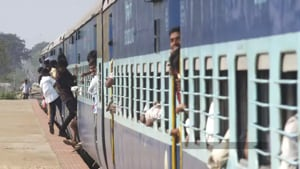 34 special trains for Bihar, UP during festive season