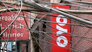 OYO founder Ritesh Agarwal, 25, will spend $700 million to buy new shares in the company as part of a previously reported $2 billion plan to triple his ownership stake.(REUTERS)