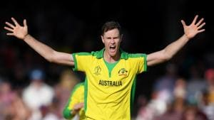File image of Jason Behrendorff(Getty Images)