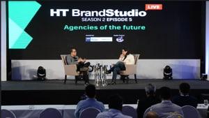 The fifth episode of HT Brand Studio Live, Season 2.(HT Photo)