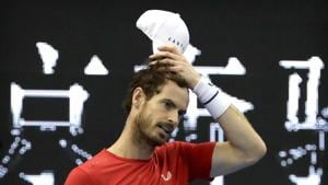 Andy Murray(AP)