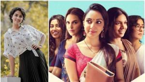 Amala Paul to star in Telugu version of Netflix's Lust Stories