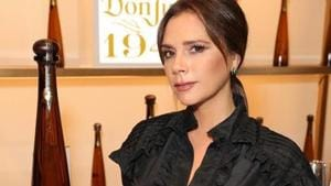 Victoria Beckham reveals red wine, tequila is the secret to her healthy lifestyle