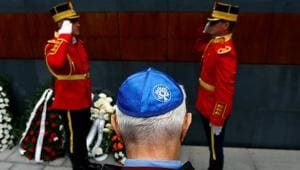 Romania gives green light for first Holocaust museum