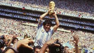 Diego Maradona movie review: Asif Kapadia gives football's flashiest figure the true-crime treatment