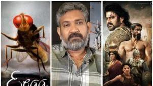 Happy Birthday SS Rajamouli: 5 iconic films of the filmmaker