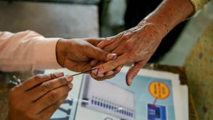 For independents or candidates from unrecognised parties, the candidate has to approach the EC and get a symbol allotted from the available list.(PTI image)