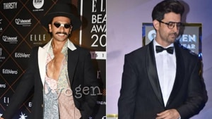 Ranveer Singh, Hrithik Roshan, Vicky Kaushal show how to revamp the boring old suit