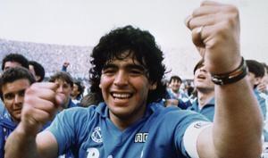 Up close and personal: Rashid Irani reviews Diego Maradona
